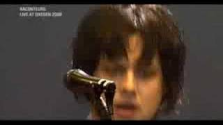 Hold Up - The Raconteurs (Oxegen 2008)