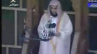ما بعد #الحج | خطبة نادرة قيمة لفضيلة الشيخ د. صالح آل طالب | ١٧ ذي الحجة ١٤٢٥هـ
