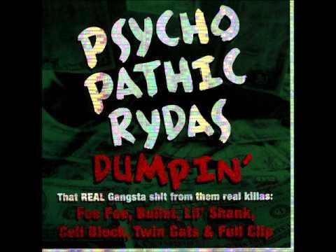 Psychopathic Rydas - Dumpin' (FULL ALBUM)