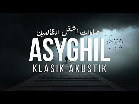Sholawat Asyghil Adz-dzholimin Versi Klasik Akustik