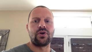 Strength Coach Training Tips & Gym Organization