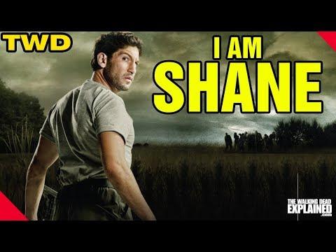 The Walking Dead - I Am Shane