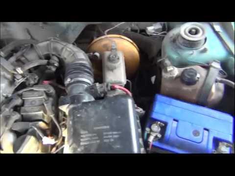 Как поставить 16 клапанный двигатель на ваз 21099