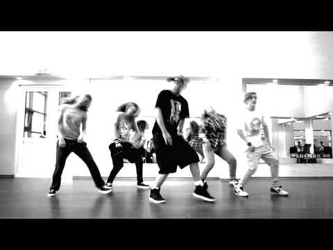 DANCE CRAFT Studio - JAZZ FUNK Клин 0604 team leader: Alexandr Borisov