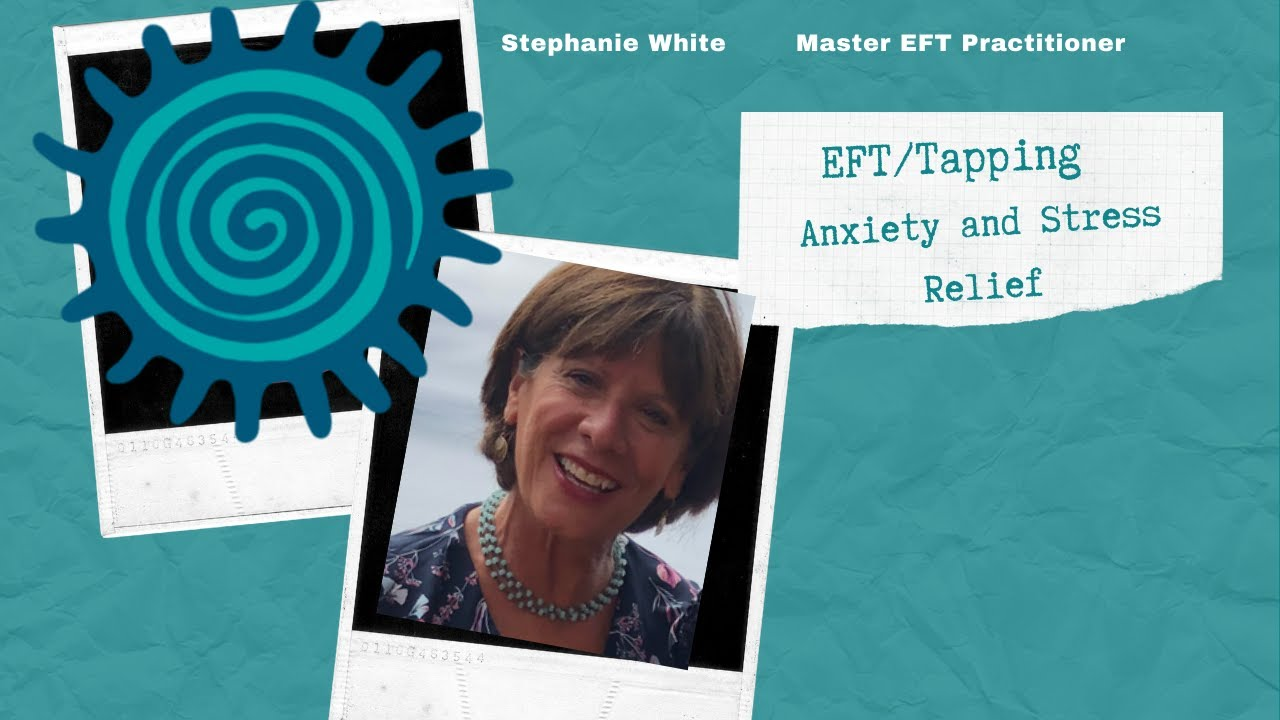 What is EFT/Tapping and how can it help me with my chronic ...