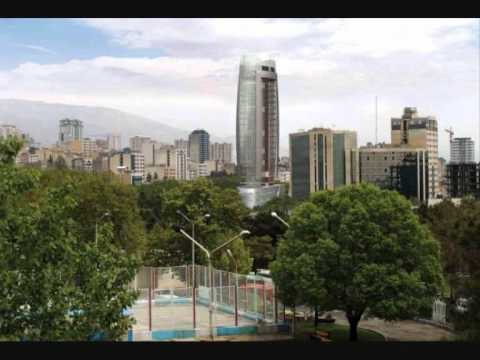 Future of Tehran (Iran's Capital City)