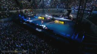 Metallica - Broken, Beat & Scarred Live Nimes 2009 1080p HD_HQ