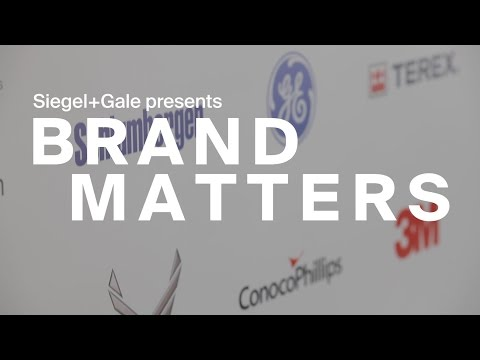 Brand Matters: How to assess brand value