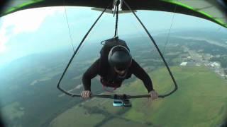 Hang Gliding - Airtime