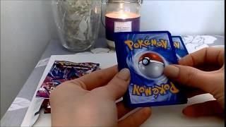 1st Asmr - Pokemon Tcg Opening - Soft Spoken, Crinkles