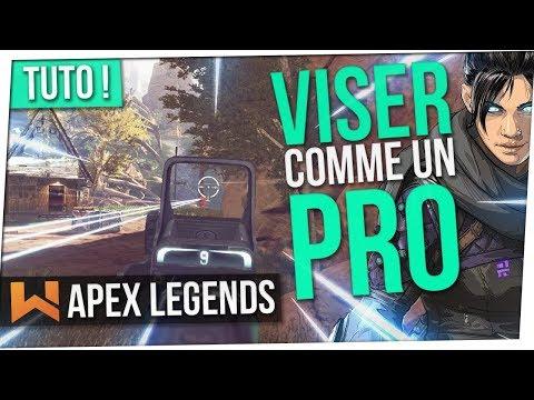 Tuto : Viser comme un Pro | Apex Legends