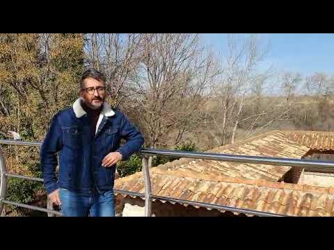 GUSTAVO GARCÍA / ALCALDE DE FRESNILLO DE LAS DUEÑAS