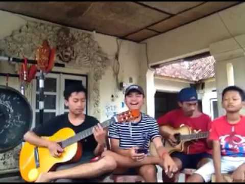Darkness band - Omang sayang (cover)