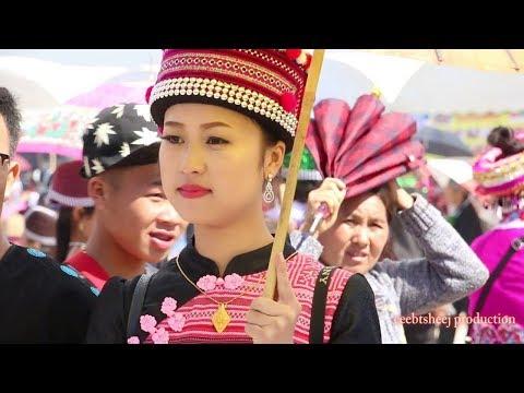40 xyoo mam zoo nraug Instrument/Karaoke - Tsom Xyooj 2018 - 2019 thumbnail