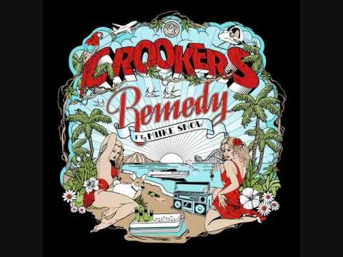 Crookers - Remedy ( Efferr Remix ) mp3