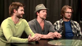 Californication's Johann Urb Answers: How long does a man wait to call after a date?