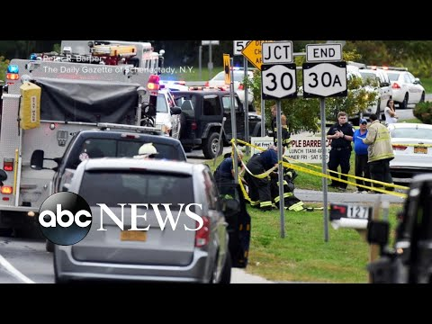 Limo company owner under scrutiny after crash leaves 20 dead
