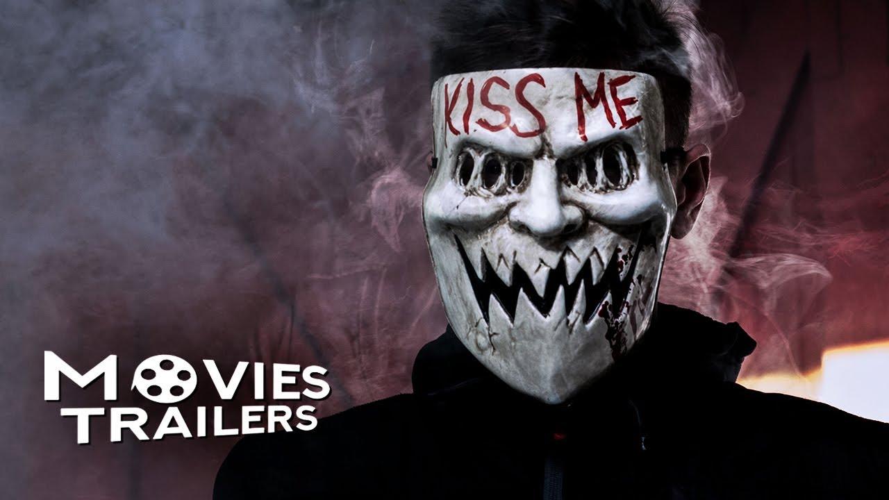 Film Pagliaccio 2020.Clown 2 2020 Trailer Horror Movie Fan Made Youtube