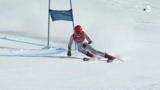 JO 2018 : Ski alpin - Géant Femmes. Mikaela Shiffrin championne olympique