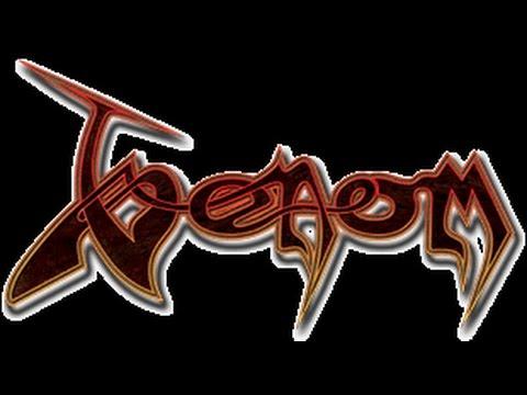 Venom - Warhead (12'' Studio Version)...