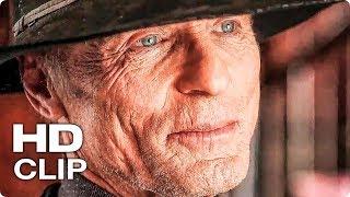 МИР ДИКОГО ЗАПАДА Сезон 2 - Возвращение (2018) Клип, HBO Series