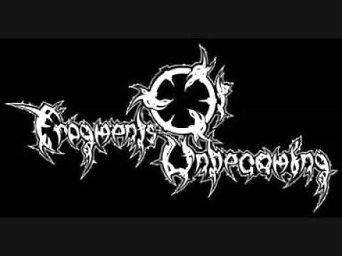 Fragments Of Unbecoming - Deadlight