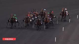 Vidéo de la course PMU PRIX DE SAINT-AUBIN-LES-ELBEUF