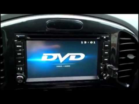 autoradio nissan qashqai youtube. Black Bedroom Furniture Sets. Home Design Ideas