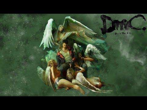Dross hace un review:  DmC