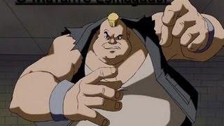 X-Men Evolution - O Mutante Esmagador [PT-BR]