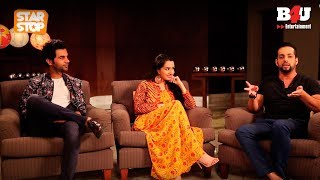 Stree |  Rajkummar Rao, Shraddha Kapoor | B4U Star Stop