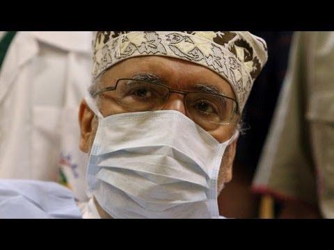 CNN confirms Lockerbie bomber Abdel Basset al-Megrahi has...