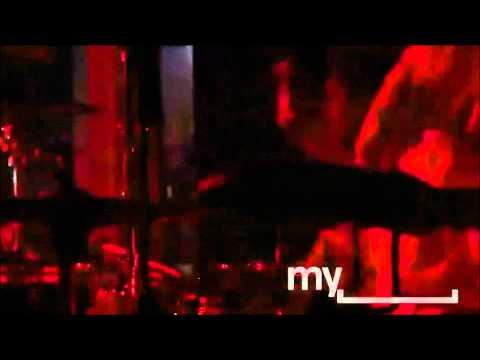 Robyn Myspace Secret Show Full Concert (Part 1)