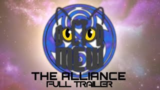 Doctor Mew Series 37: The Alliance - Full Trailer