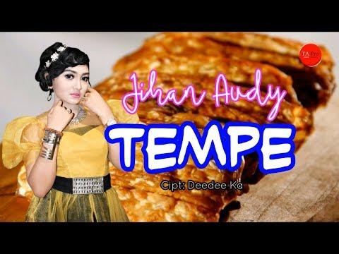 Jihan Audy - Tempe  (Official Lyric Video)