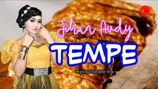 Jihan Audy - Tempe [OFFICIAL LYRIC]