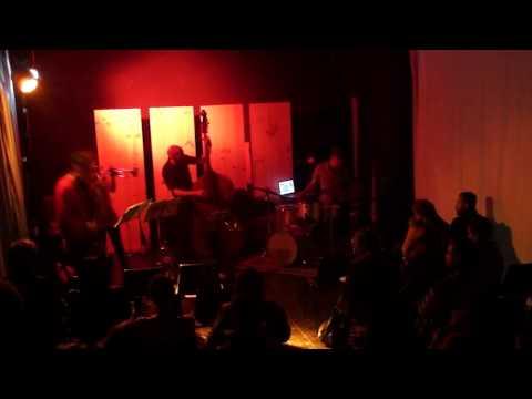 Combat Jazz/Lama@SMUP