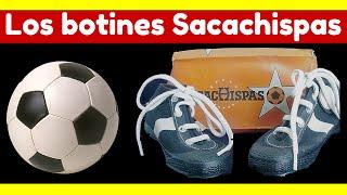 Los botines Sacachispas y los Fulvencitos, dos recuerdos entrañables
