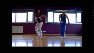 MVP - Rock Your Body(Mic check 1,2) - Dance Fitness Choreo
