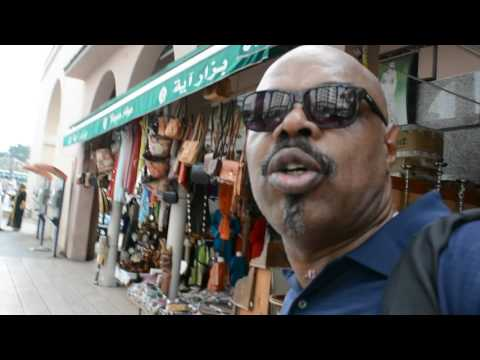 Don in Morocco (Casablanca)