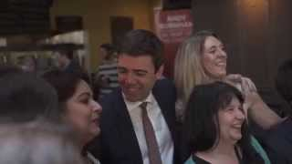Andy Burnham - My Vision for the Labour Party