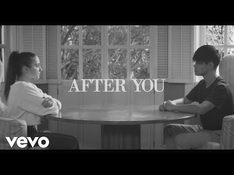 MEGHAN TRAINOR - AFTER YOU (Directed by Charm La'Donna) Mp3