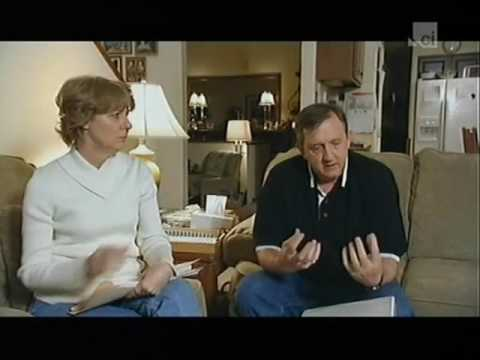 columbine randy and judy brown on the basement tapes youtube
