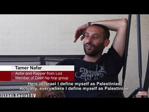 """""""Israeli"""" Arabs - Are they really?"""