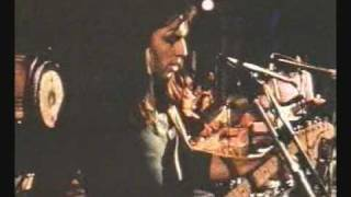 Pink Floyd - A Saucerful of Secrets - Live at Kralingen