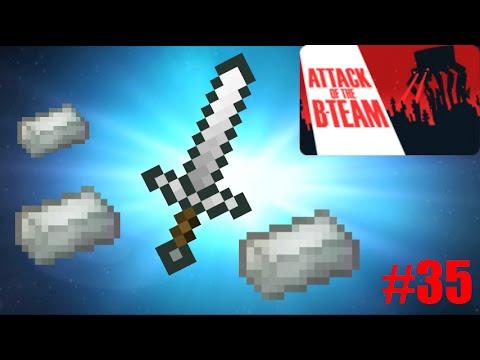 INVAR! - Minecraft Modtravelling [#35]