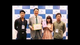 第22回東京国際ブックフェア 無料公開セミナー風景 語学教材 『7+Englis...