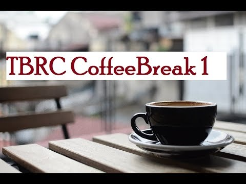 TBRC Coffee Break: What Area Of Research Should I Choose? .. Wrong Question