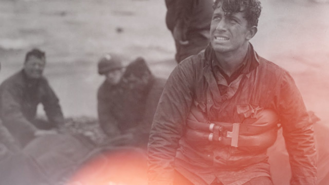 D-Day 76th Anniversary // We Still Remember