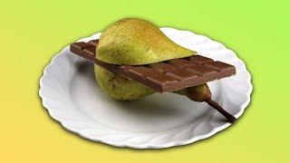 Такой шоколадный пирог вы еще не пробовали. Потрясающий рецепт!